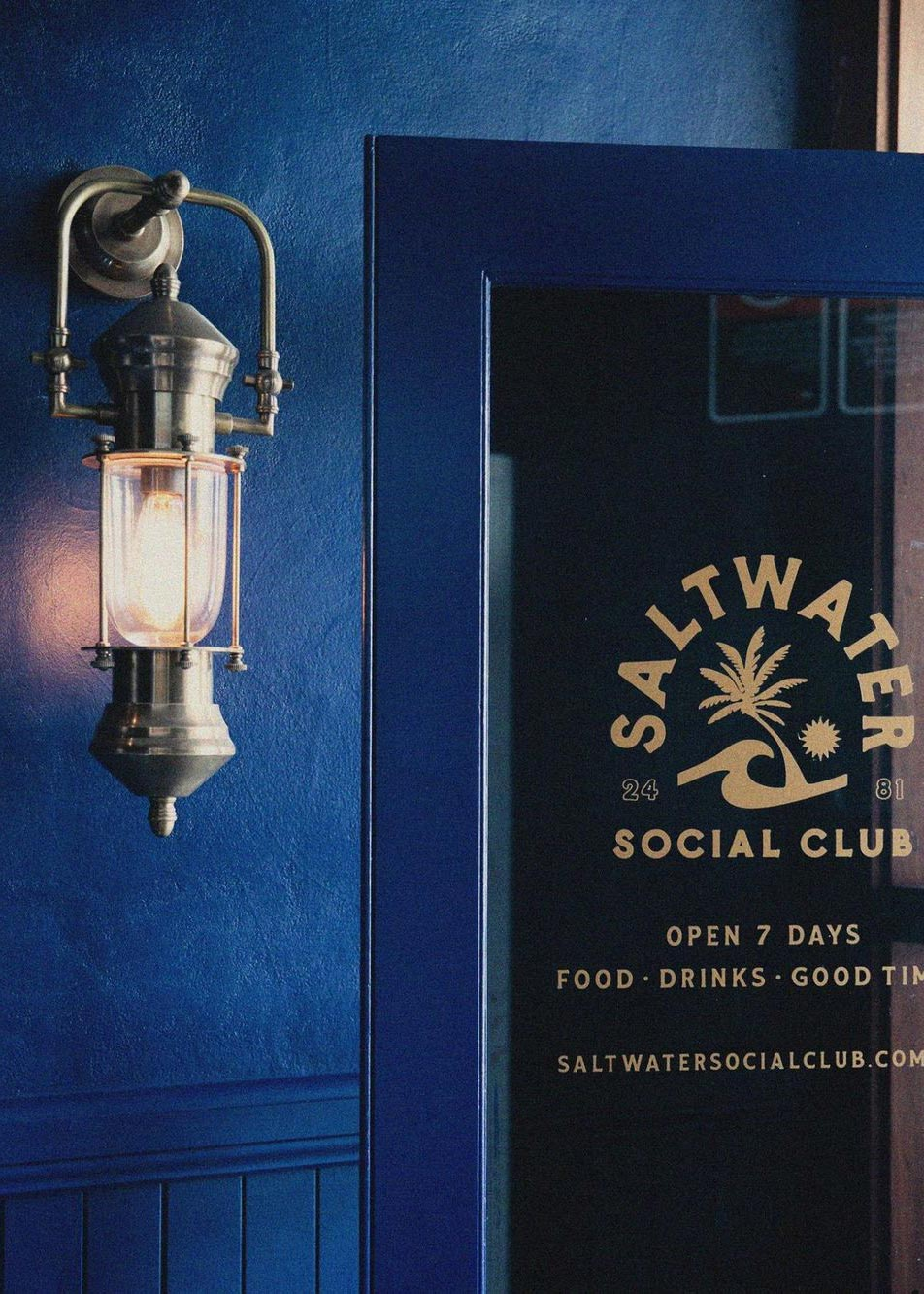 Saltwater Social Club