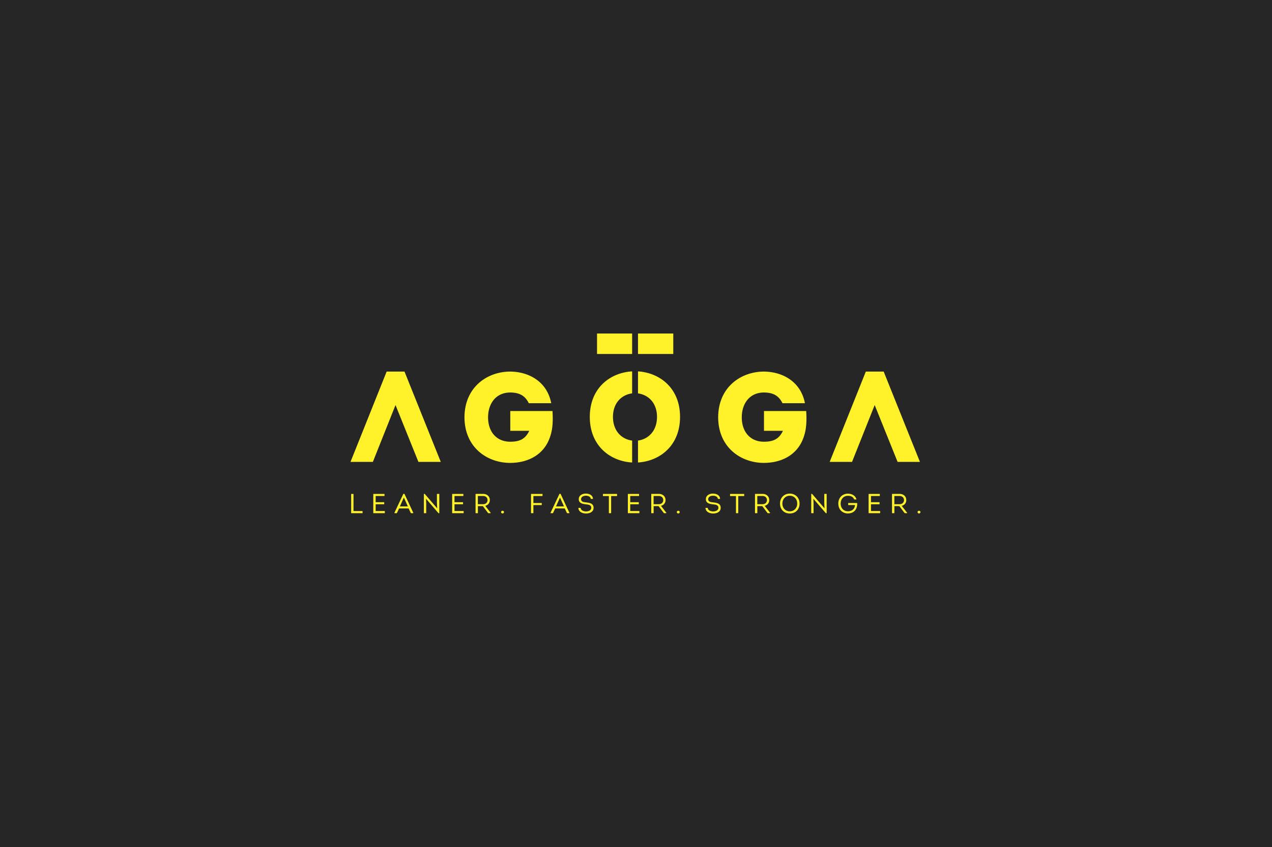 Agoga Brand Logo